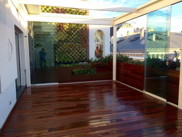 Tarimas y madera tarimadeck for Pavimentos para terrazas exteriores