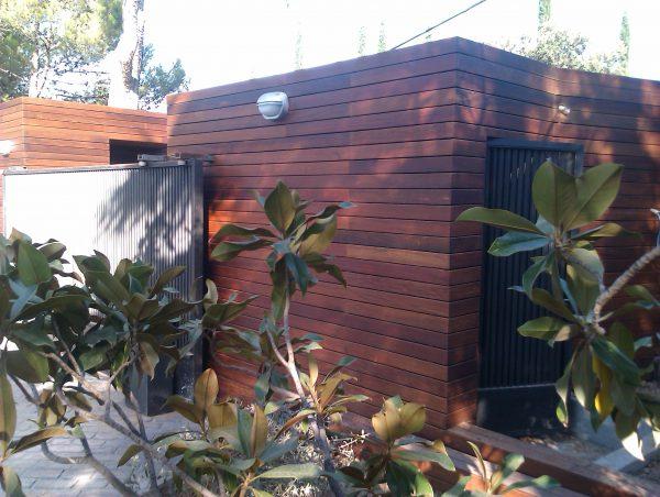 venta madera de exterior