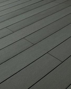 Tarima de exterior sintetica ipe terraza jardin piscina - Tarima sintetica exterior precio ...