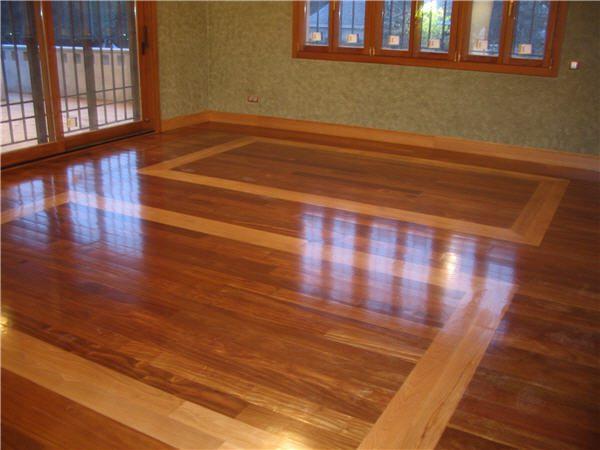 Tarimas y madera tarimadeck - Tarima madera interior ...